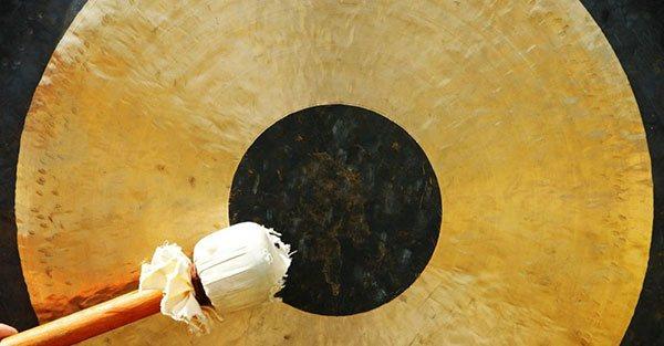 Bagni di Gong