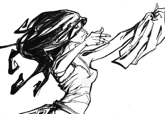 Ballati Tutti Quanti! – Spettacolo di Pizziche Salentine e Tarantelle